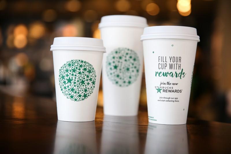 A Closer Look at Starbucks Rewards Program Redesign
